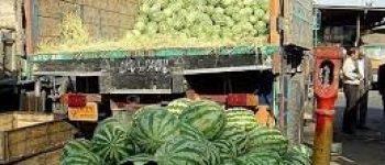آیا قیمت هندوانه 3 برابر شده است است؟
