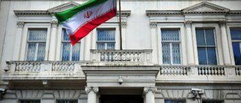 متعرضین به سفارت کشور عزیزمان ایران در لندن آزاد شدند