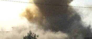 آتشسوزی گسترده در بیمارستان شهر تایپه با ۹ کشته و ۱۶ زخمی